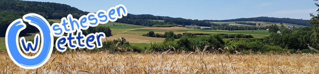 Osthessen-Wetter - Das aktuelle Wetter rund um Fulda.